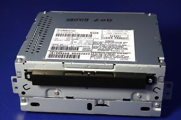 CD-Player/ Mediaplayer ( 1 CD ) für Volvo S80-2, V70-3, XC70-3 PN 36050929, 31260544