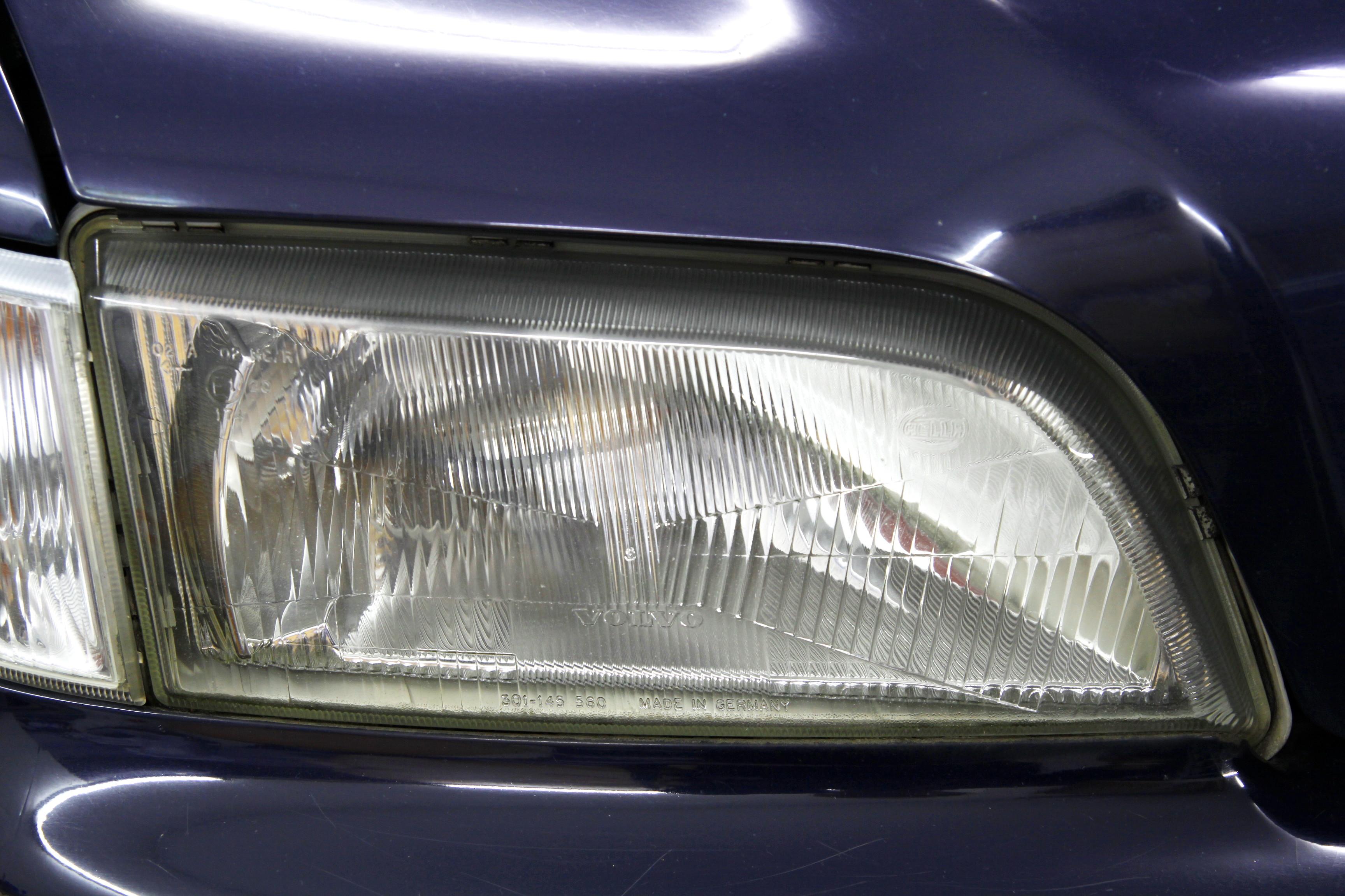 Scheinwerfer rechts Volvo S40 V40 1996-2000